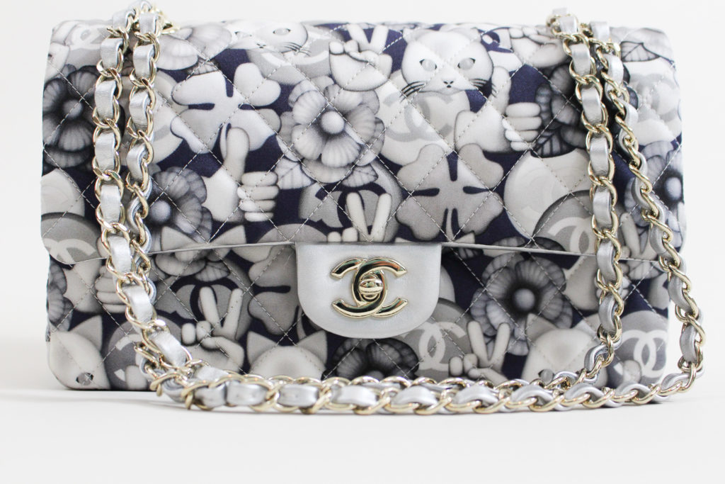 My favorite piece from the Chanel Resort 2016 Choupette Capsule Collection