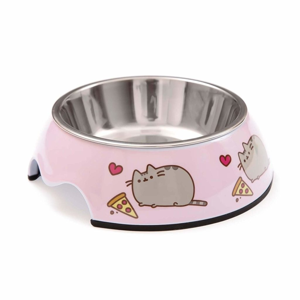 Whisker Fabulous Pusheen Cat Bowl