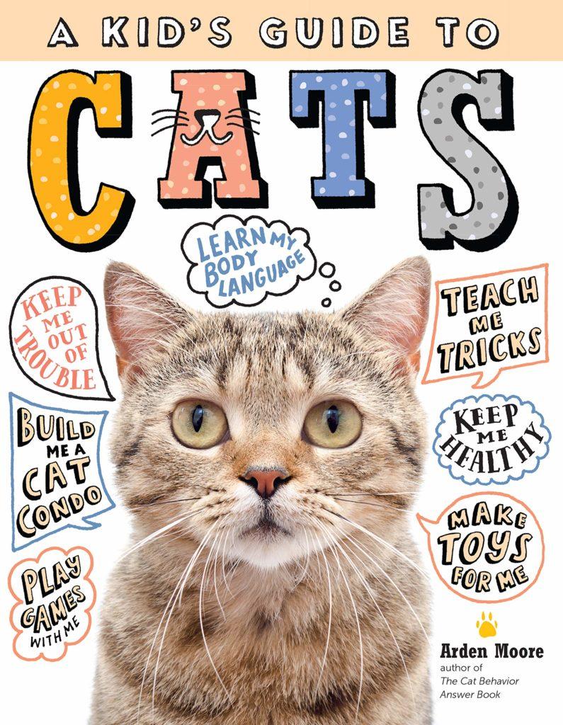 Whisker Fabulous Best Cat Books to read for children